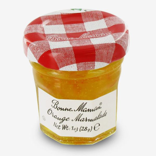 Bonne Maman Orange Marmalade, 1oz (Pack of 12)