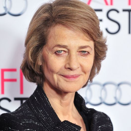 Rampling Oscar Remarks Were Misinterpreted Vulture