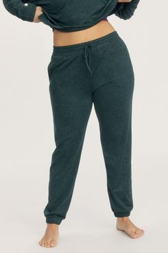 Girlfriend Collective Moss R&R Jogger