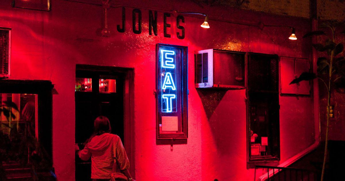 Restaurants On Great Jones Street Nyc