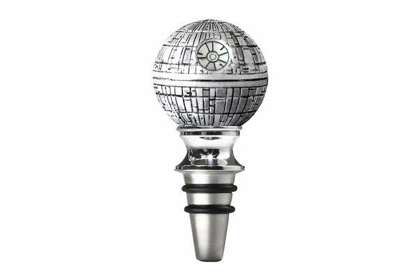 Star Wars Death Star Bottle Stopper