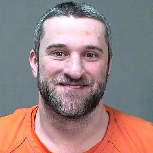 Dustin Diamond Sentenced to 4 Months in Jail for Stabbing ... |Dustin Diamond Meme