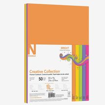 Neenah Creative Collection 8.5