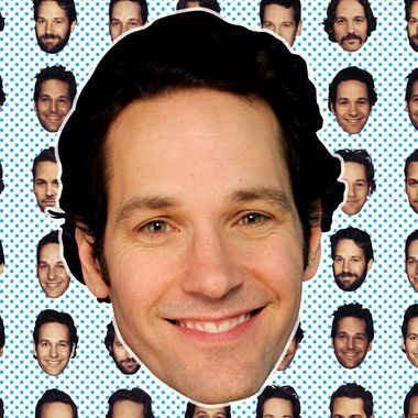 Can You Tell Which Paul Rudd Is Older? (We Doubt It)
