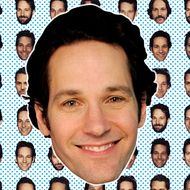 Can You Tell Young Paul Rudd From Old Paul Rudd?