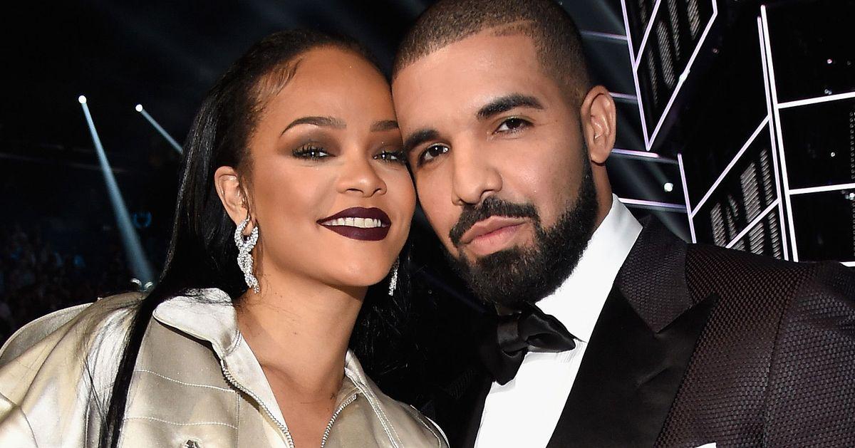 Drake ja Rihanna dating 2016Lethbridge Alberta dating sites