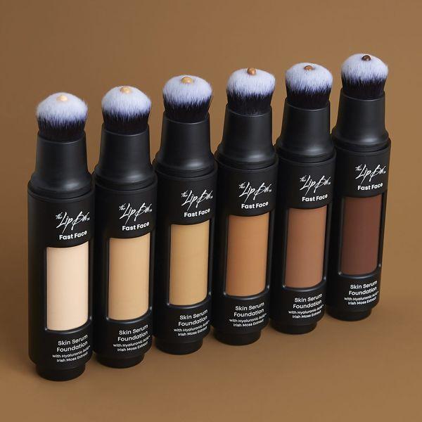 The Lip Bar Skin Serum Foundation