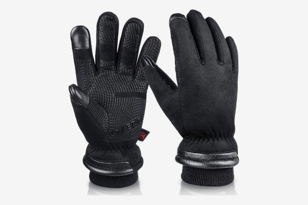 OZERO -30 ℉ Waterproof Winter Gloves