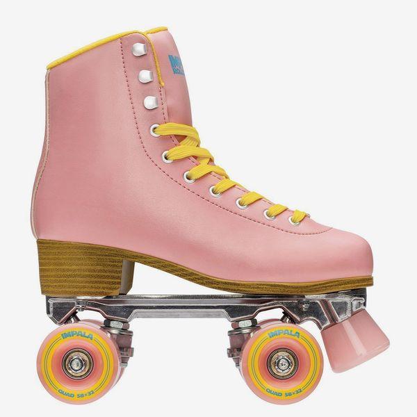 Impala Quad Skate, Pink