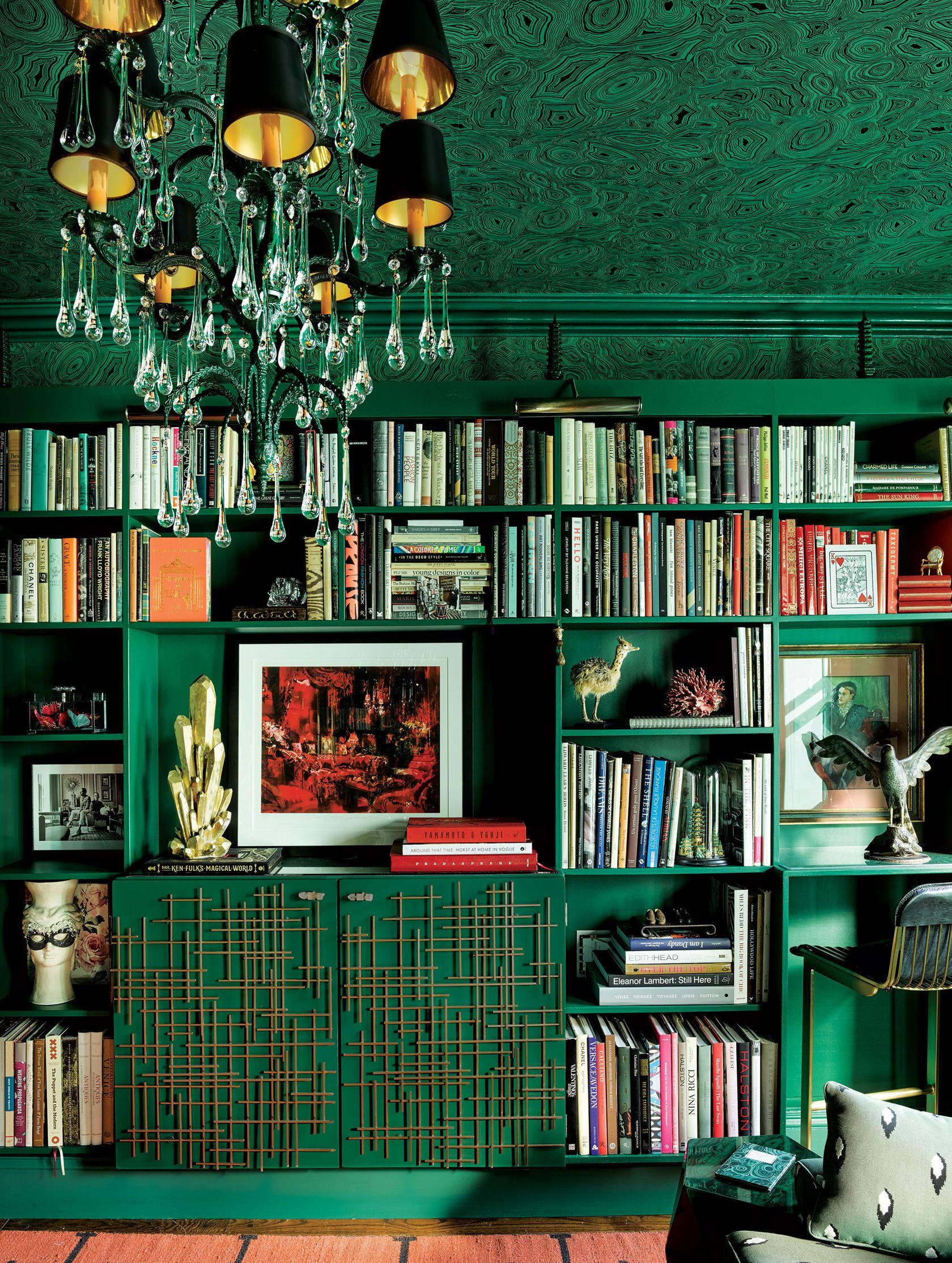 photo 1 from the library bookshelves - Library Bookshelves