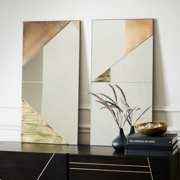 Roar & Rabbit Infinity Mirror