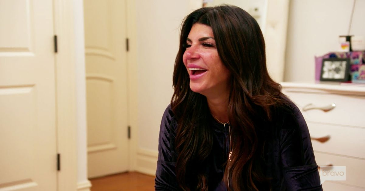 Real Housewives of New Jersey, Season 11, Episode 10