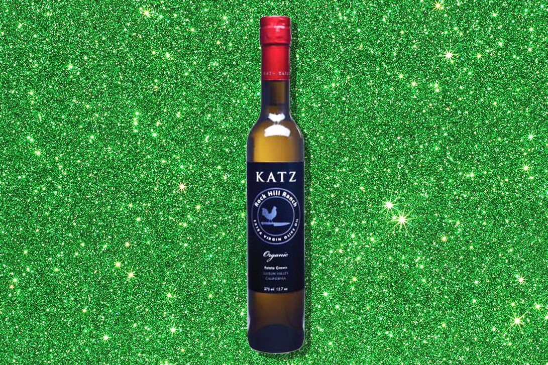 Katz Rock Hill Ranch extra virgin olive oil