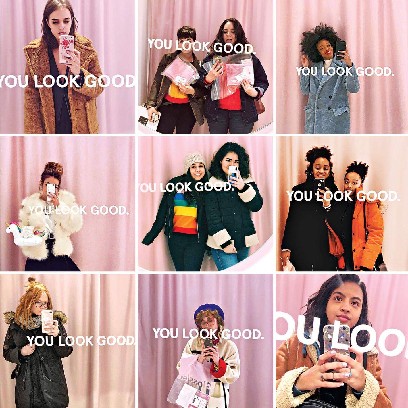 158ec65c6c4c Glossier s Emily Weiss  The Millennials  Estée Lauder