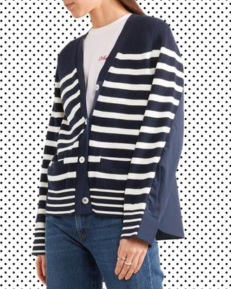 14 Cardigans to Combat Aggressive Office Air-Conditioning ba4ca99af