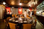First Look at M.Wells Steakhouse, Now Open in Long Island City