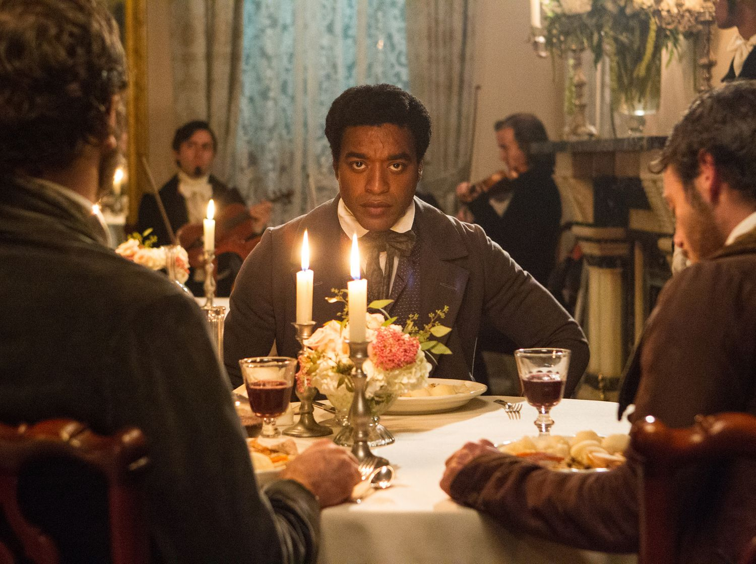 movie review years a slave vulture