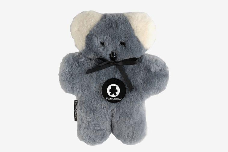 FlatOut Bear