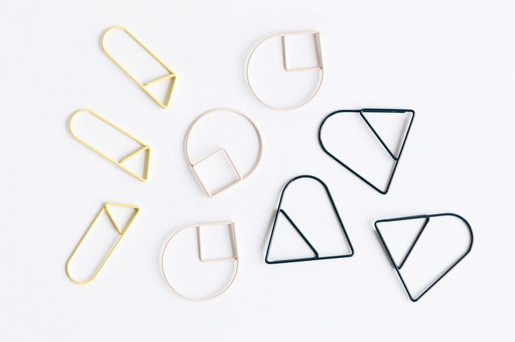 Areaware Paper Clips (Set of 30)