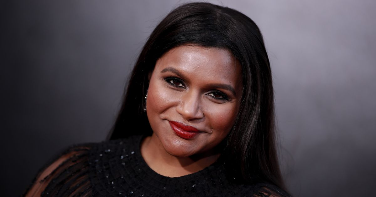 Sorry, Mindy Kaling Isn't Going to Tell You Who Her Child's Father Is