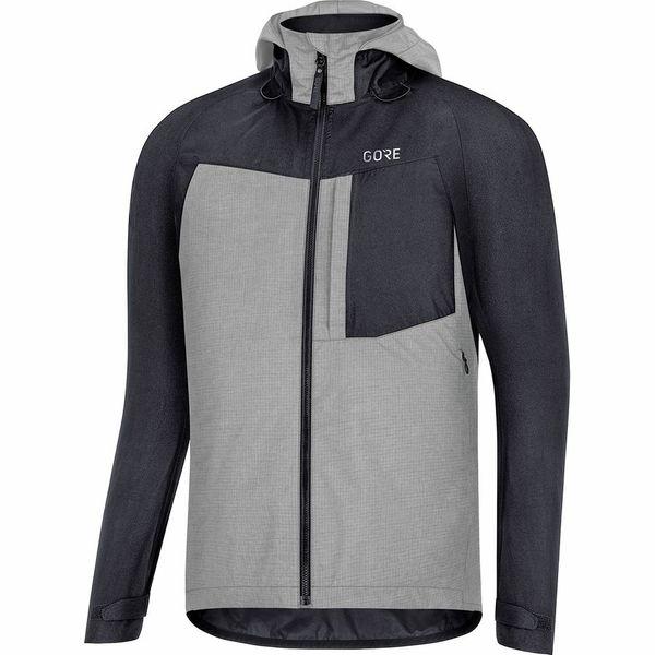 Gore Wear C5 GORE-TEX Trail Hooded Jacket