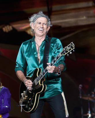 Rolling Stones In Concert - Raleigh, NC