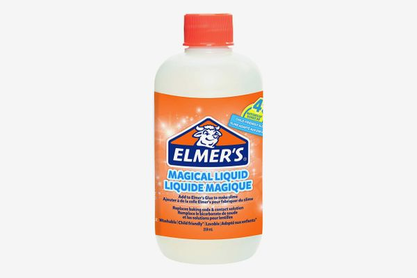 Elmer's Magical Liquid Slime Activator Solution