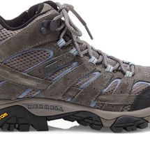 Merrell Moab 2 Mid WP Hiking Boots - Women's