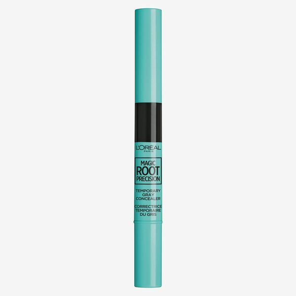 L'Oréal Magic Root Precision Temporary Gray Hair Color Concealer Brush