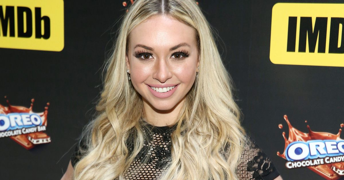 Corinne Olympios Is the Best Bachelor Contestant Of All Time