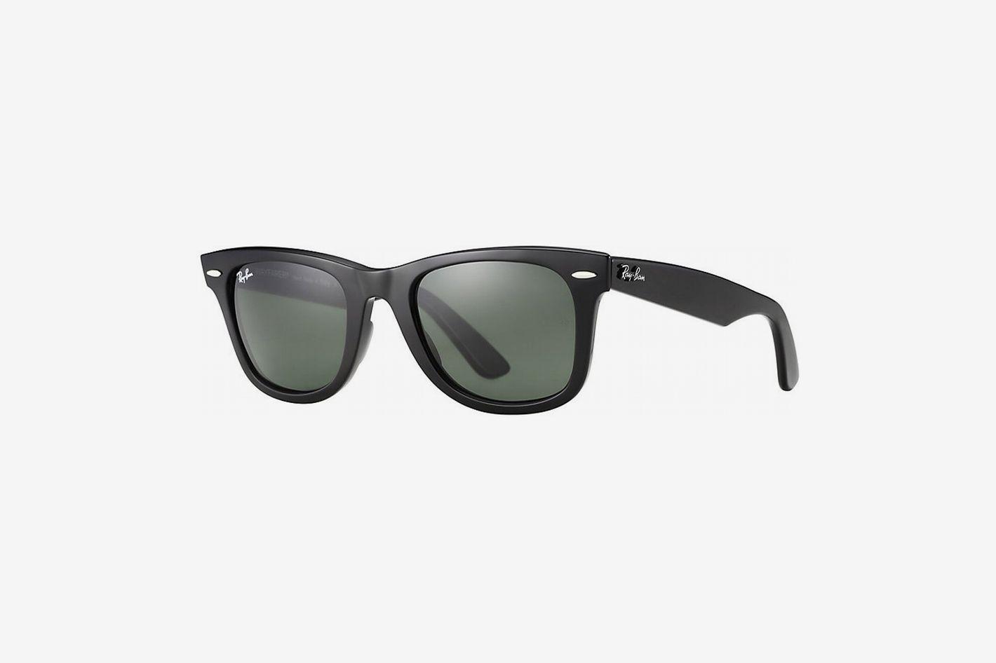 a2819fe50287 Ray-Ban Wayfarer RB2140 Square Sunglasses