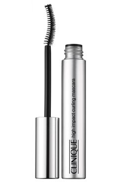 Lunchtime Beauty Q&A: Which Mascara Curls Lashes Best?