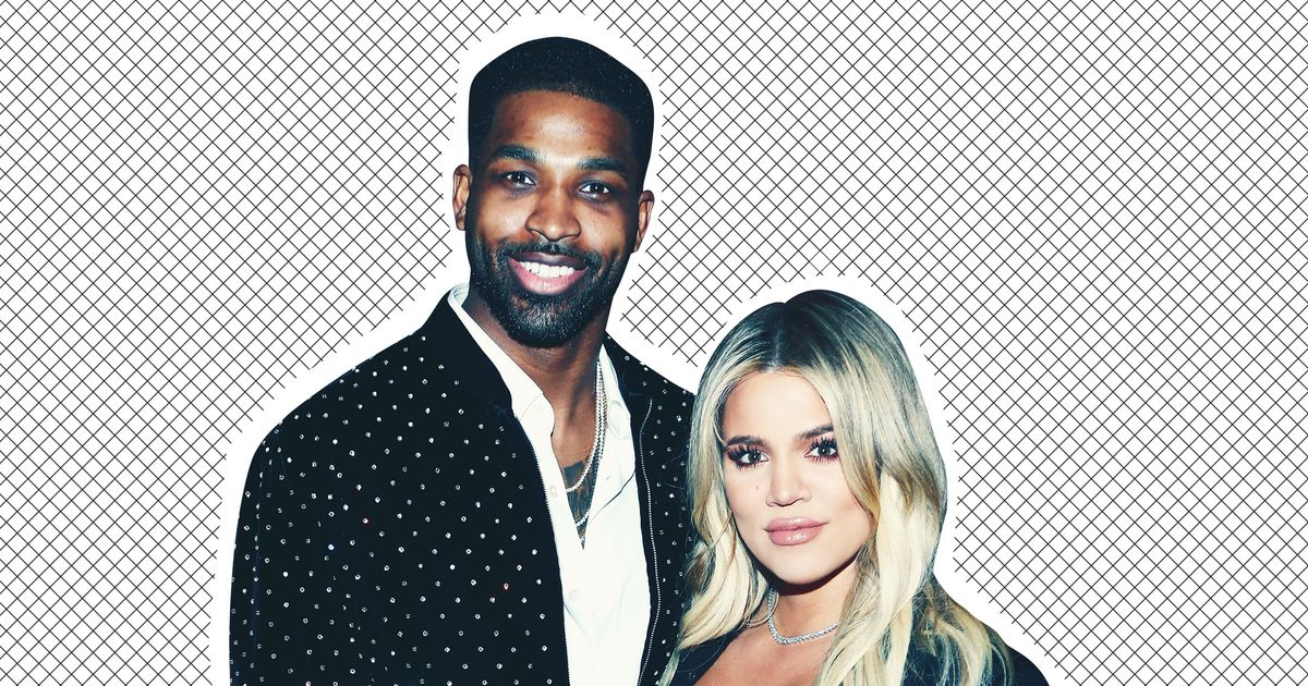 81a13e84468 Everything to Know About Khloé Kardashian   Tristan Thompson
