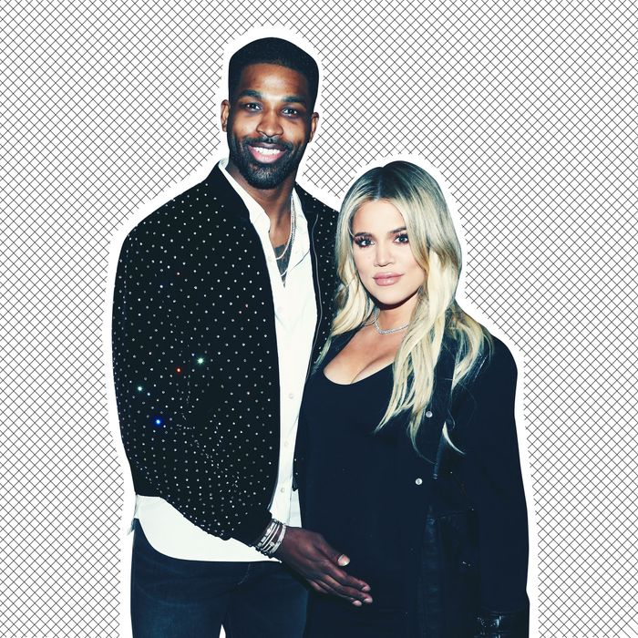 75eaad8493c Let Me Lead You Through the Darkness of Khloé Kardashian and Tristan  Thompson s Relationship