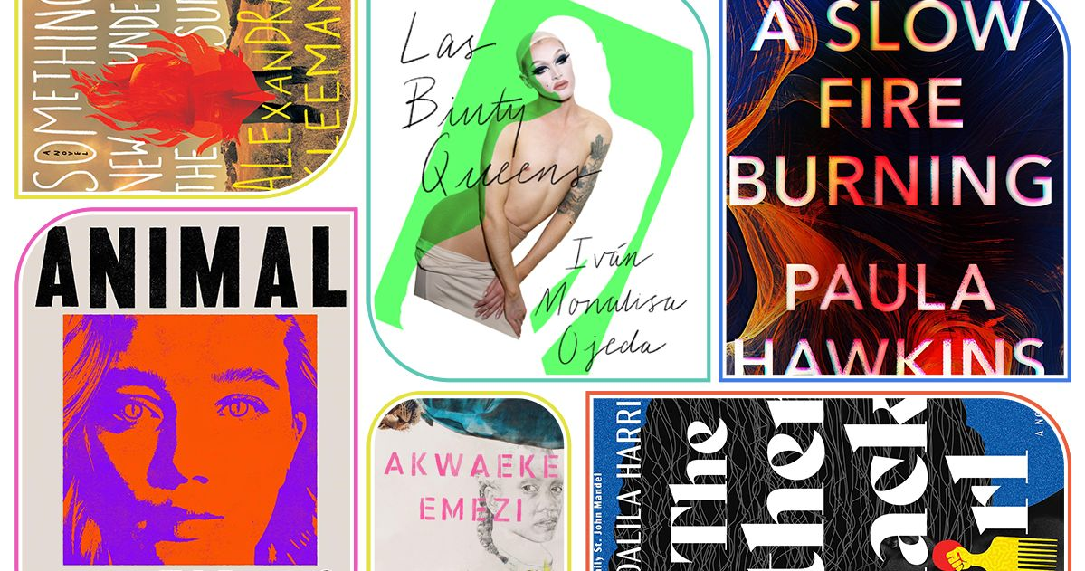 35 Books We Can't Wait to Read This Summer thumbnail