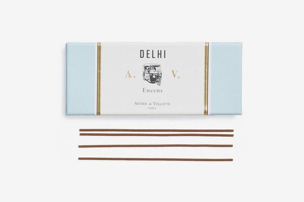 Astier de Villatte Delhi Incense Box
