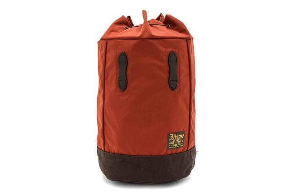 Filson Small Pack, Rusted Red