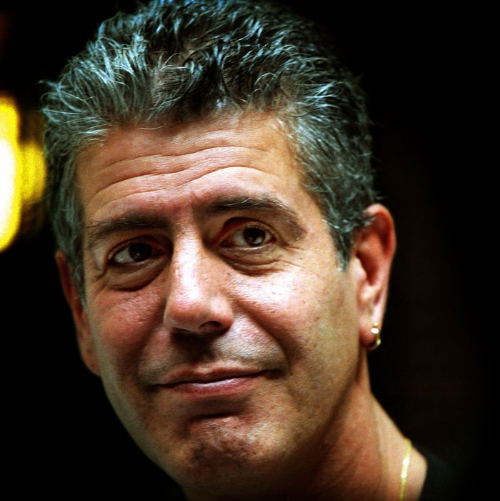 anthony bourdain found the heart of kitchen life - Chins Kitchen 2