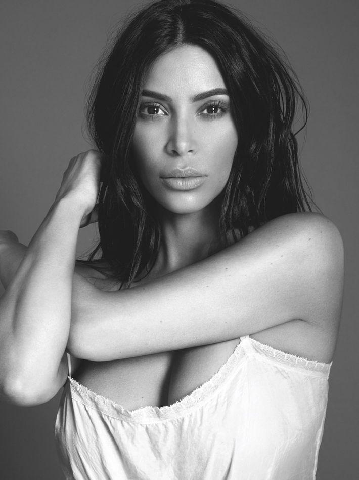 Kim Kardashian Perfume Crystal >> Kim Kardashian West KKW Beauty Crystal Gardenia Interview