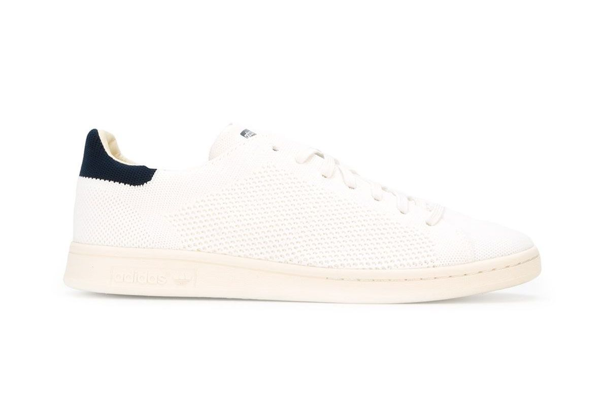 new styles 79313 41c3f Stan Smith Primeknit