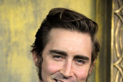 "Lee Pace attends ""The Hobbit: An Unexpected Journey"" New York Premiere Benefiting AFI - Red Carpet And Introduction at Ziegfeld Theater on December 6, 2012 in New York City."