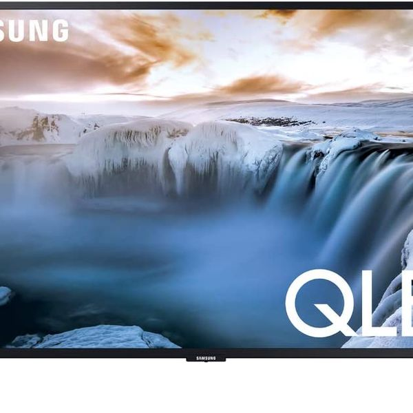 Top 10 40 inch smart tv under 500 - Samsung 32-Inch QLED 4K Q50 Series Smart TV