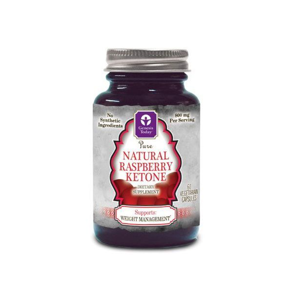 I Tried 7 Natural Weight Loss Supplements