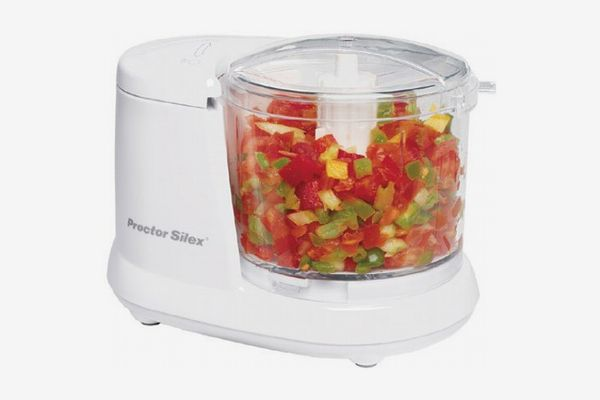 Proctor Silex Durable Mini 1.5 Cup Food Processor