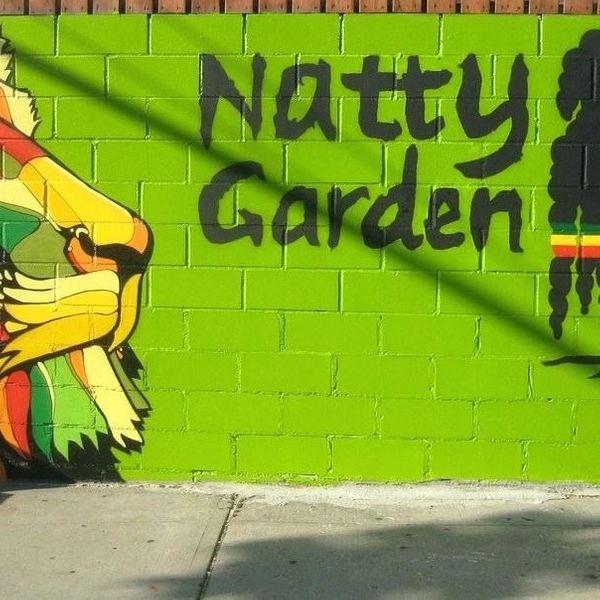 Natty Garden Gift Card