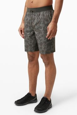 Lululemon T.H.E. Short 9