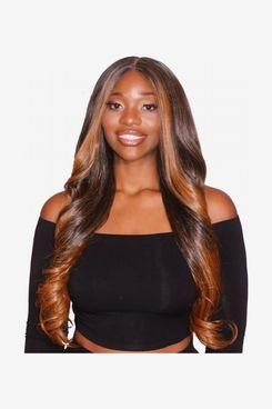The Hair Closet Hey! I'm Kari