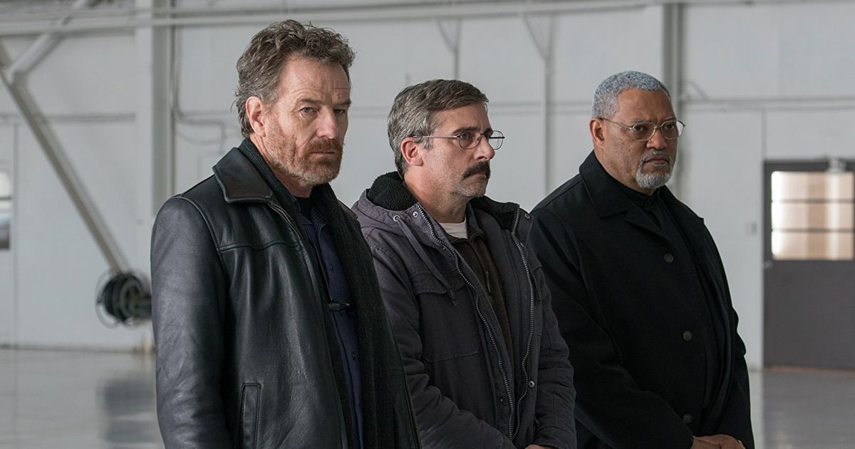 Last Flag Flying Is Hard to Endure — But Worth It
