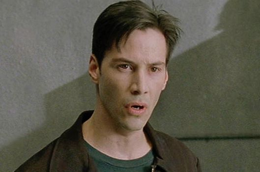Image result for keanu face