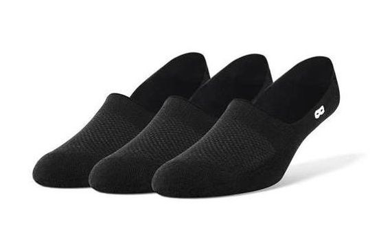 Pair of Thieves Men's No Show Socks (3-Pack)